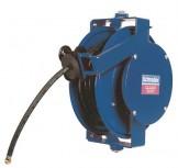 Катушка с пружинным механизмомм сматывания шланга 10 м S-0335-1